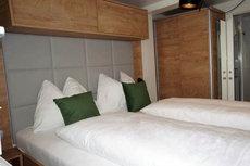 4**** Luxus Mobilheime Schlafzimmer