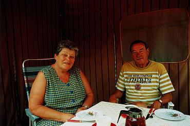 Super-Senioren-Schnäppchen